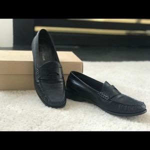 Women's Cole Haan Penny Moc Shoes